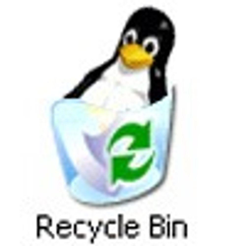 Bergen dropper storsatsning på Linux