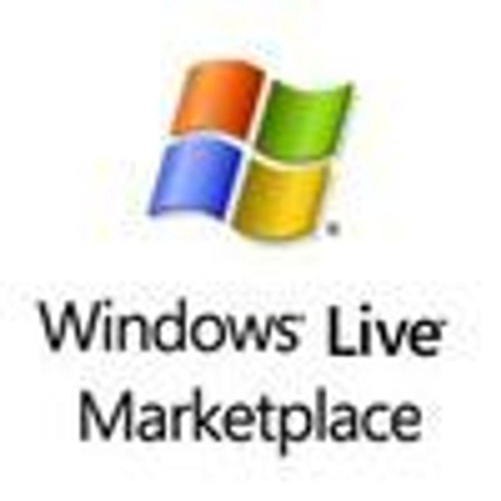 Microsoft klargjør relansert markedsplass