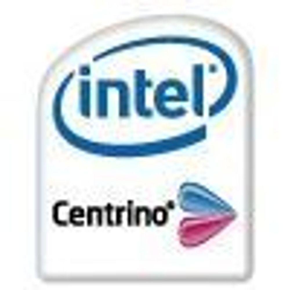 Centrino-programvare med grådig minnebruk