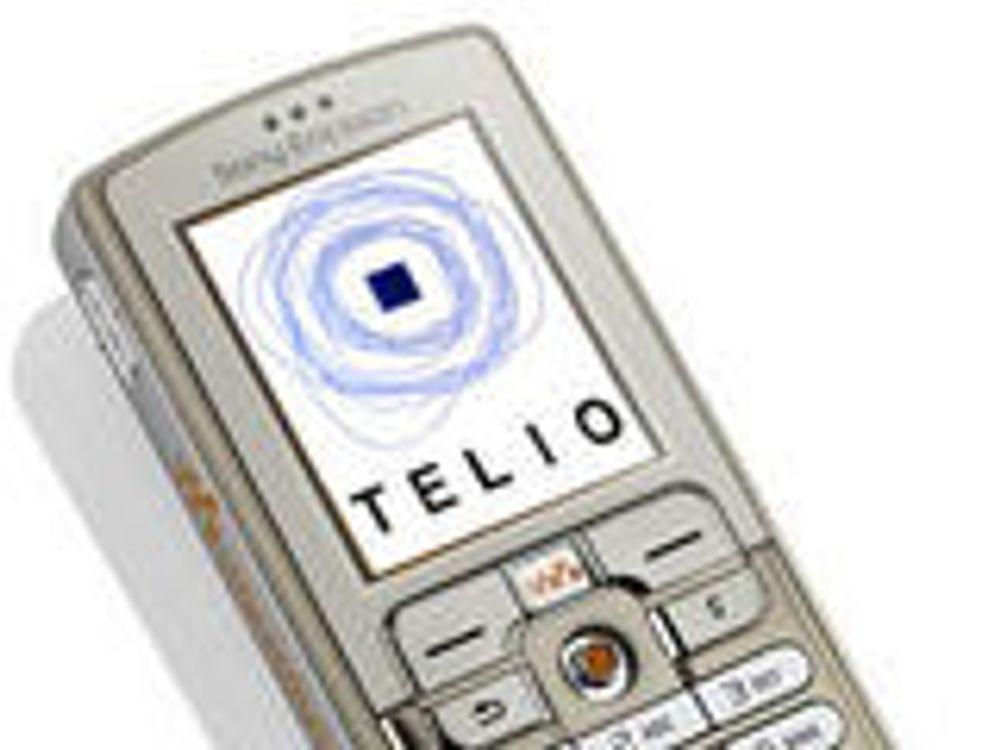 Telio vokser videre og runder 100.000 kunder