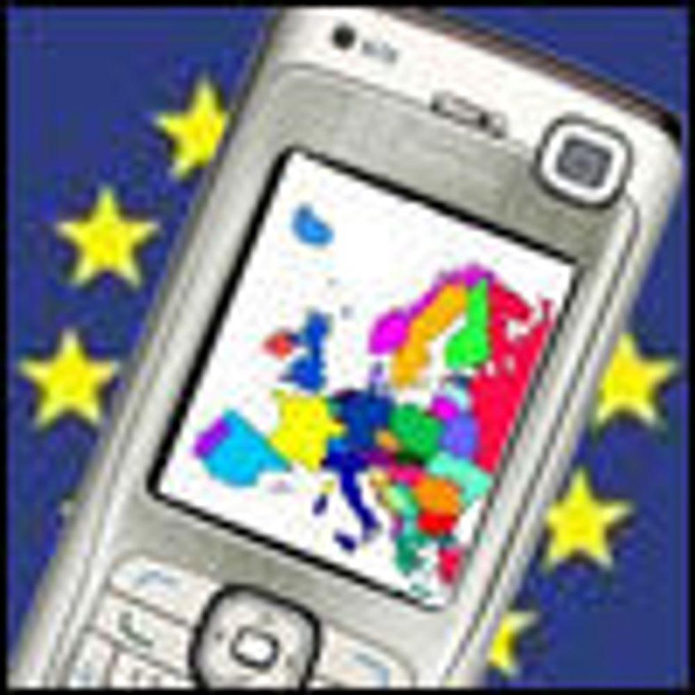 Norges mobilmarked vokser raskest i Europa