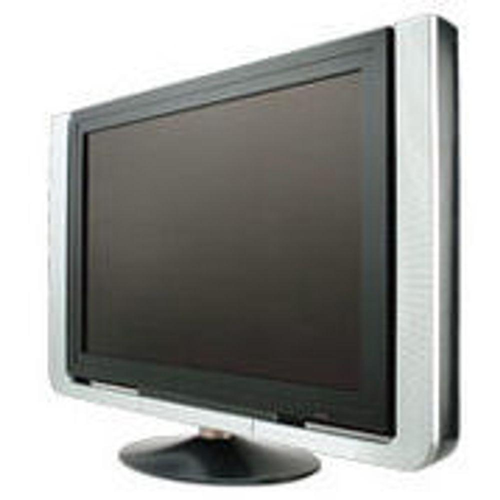 Lover fire ganger oppløsningen til HD-TV