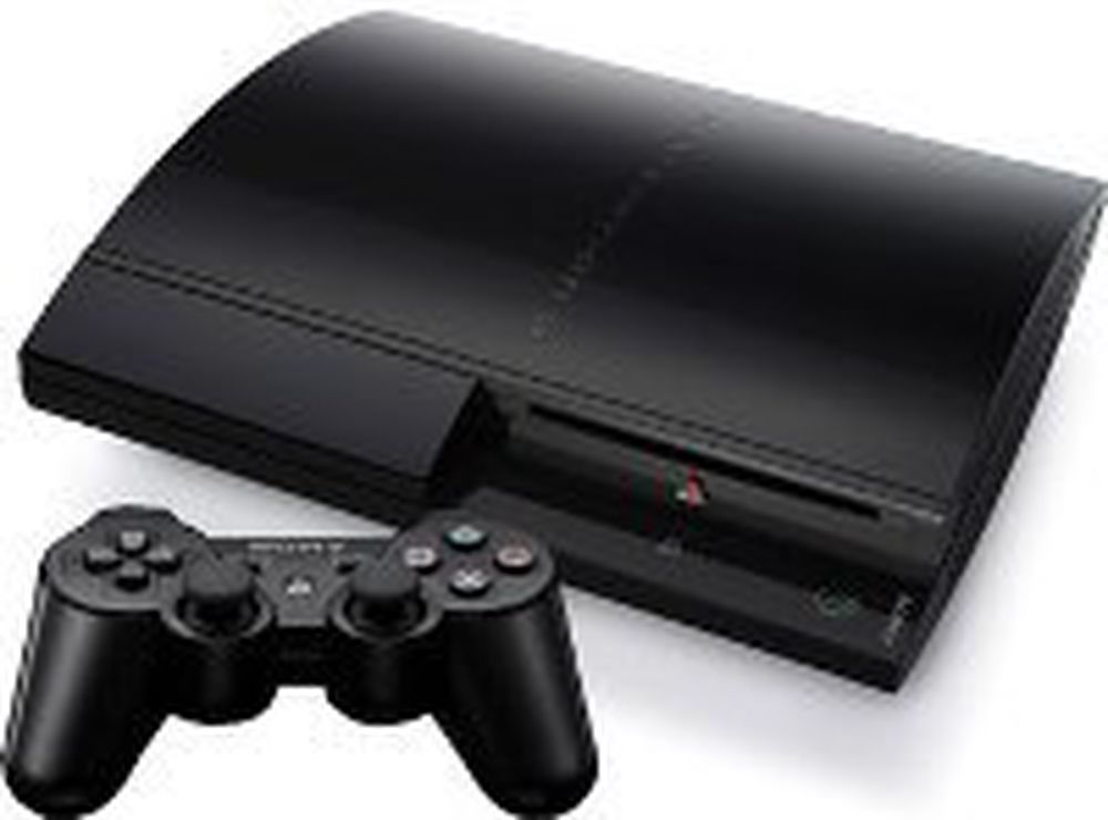 Rådyr Playstation 3 allerede i salg