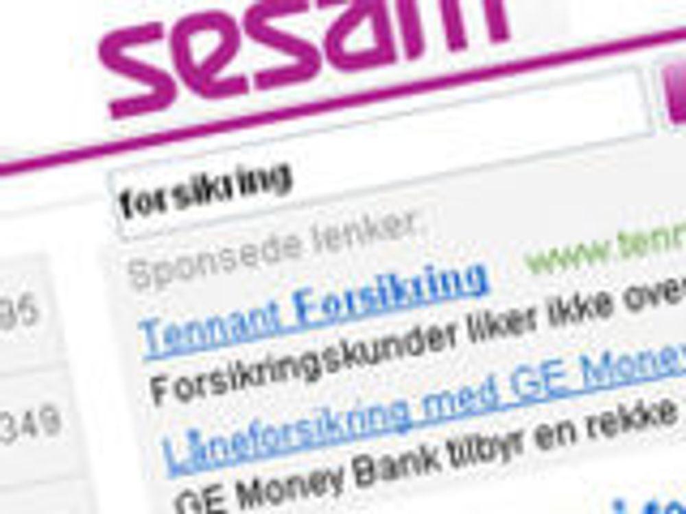Prisene på norske søkeord stiger kraftig