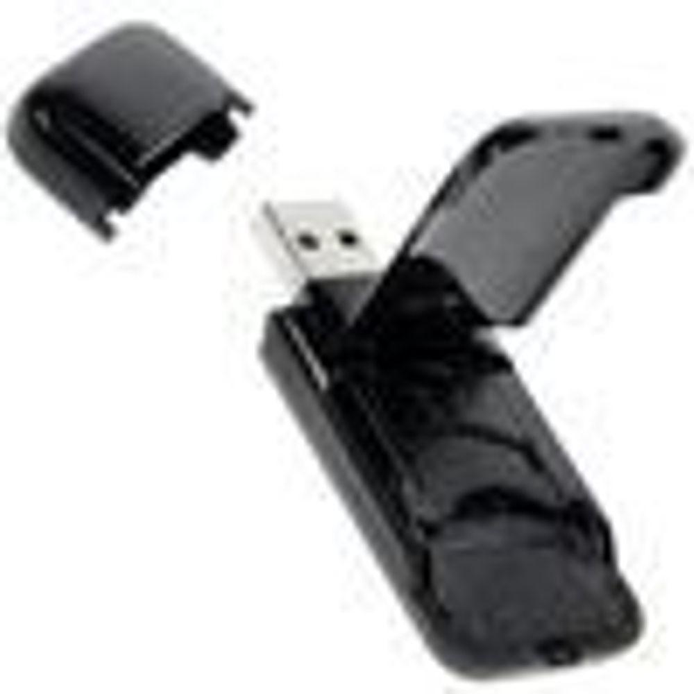 Se de nye fantasifulle USB-pinnene