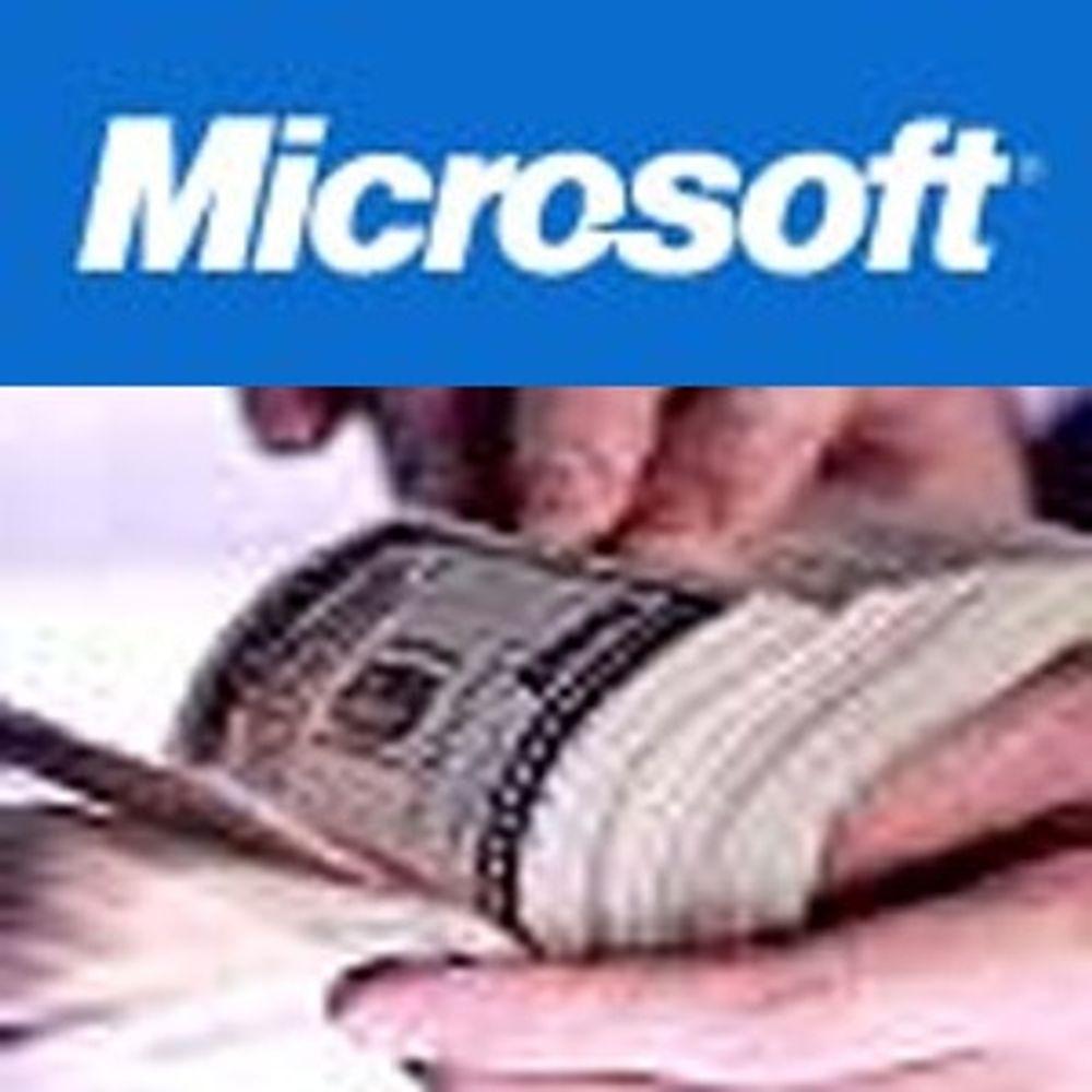Microsoft kjøper talegjenkjenning