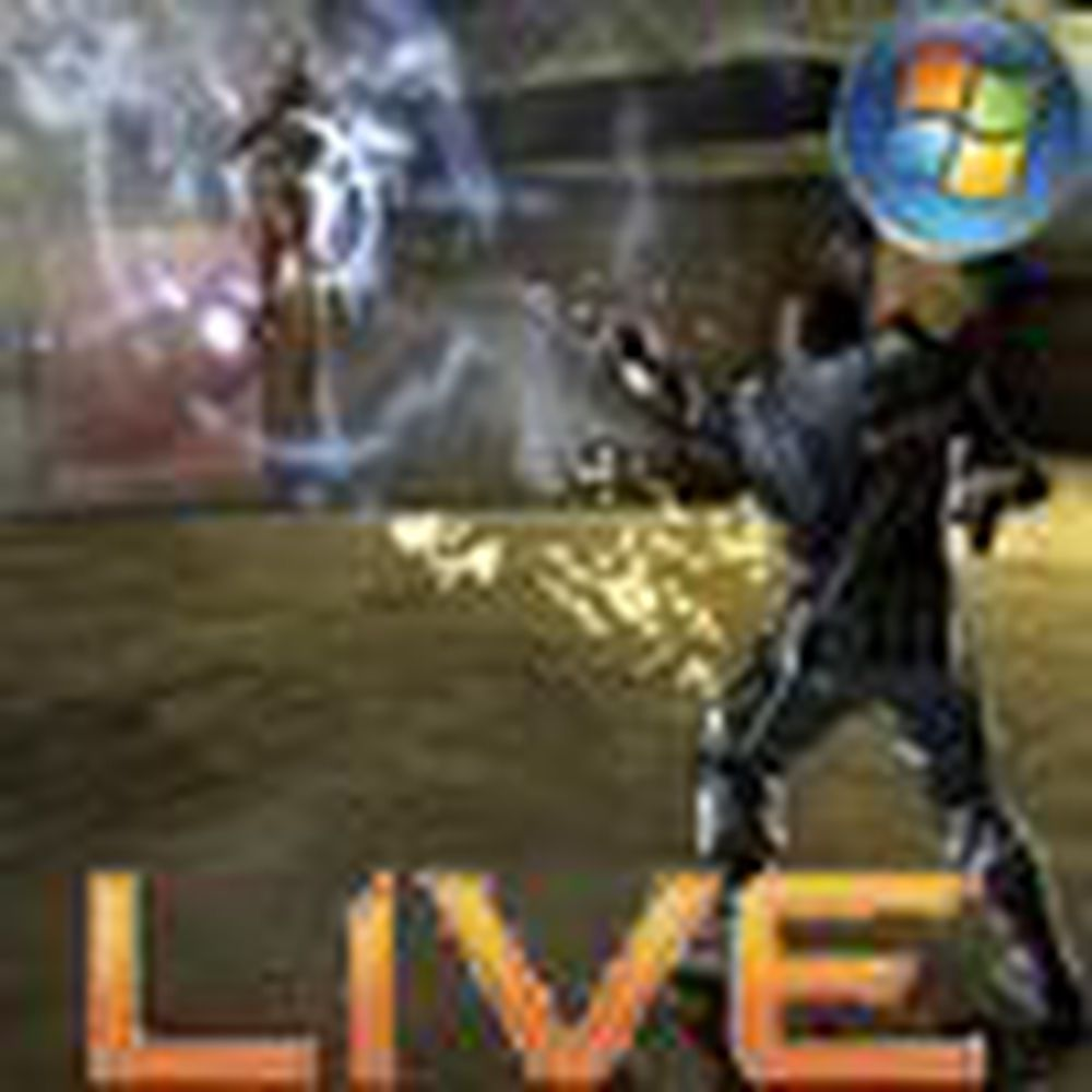 Microsoft bygger bro mellom PC og Xbox