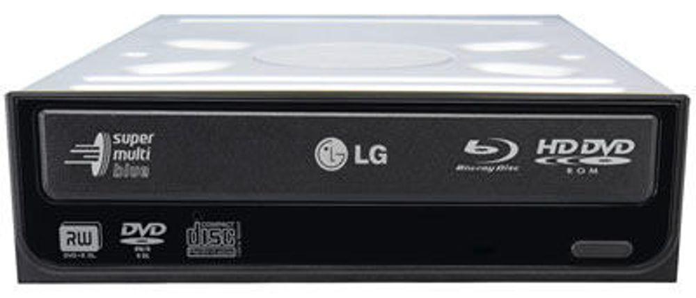 LG forsinket med hybrid blålaser-stasjon
