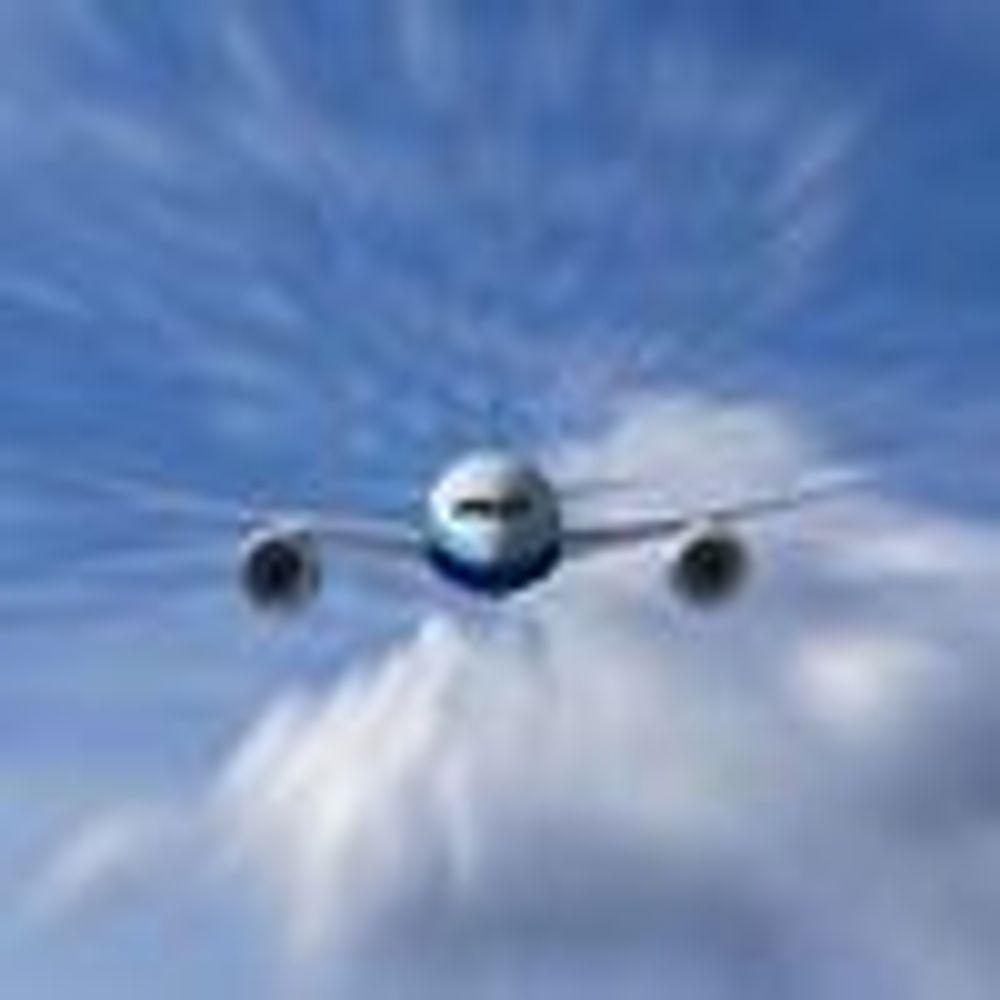 Ny autopilot skal gjøre fly umulig å kapre