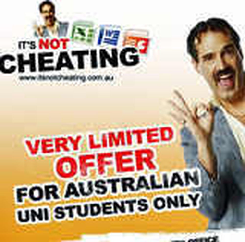 Nærmest gir bort Office Ultimate i Australia