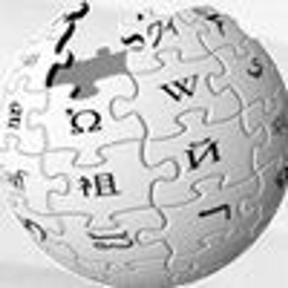 Wikipedia-gründer skal lage søkemotor
