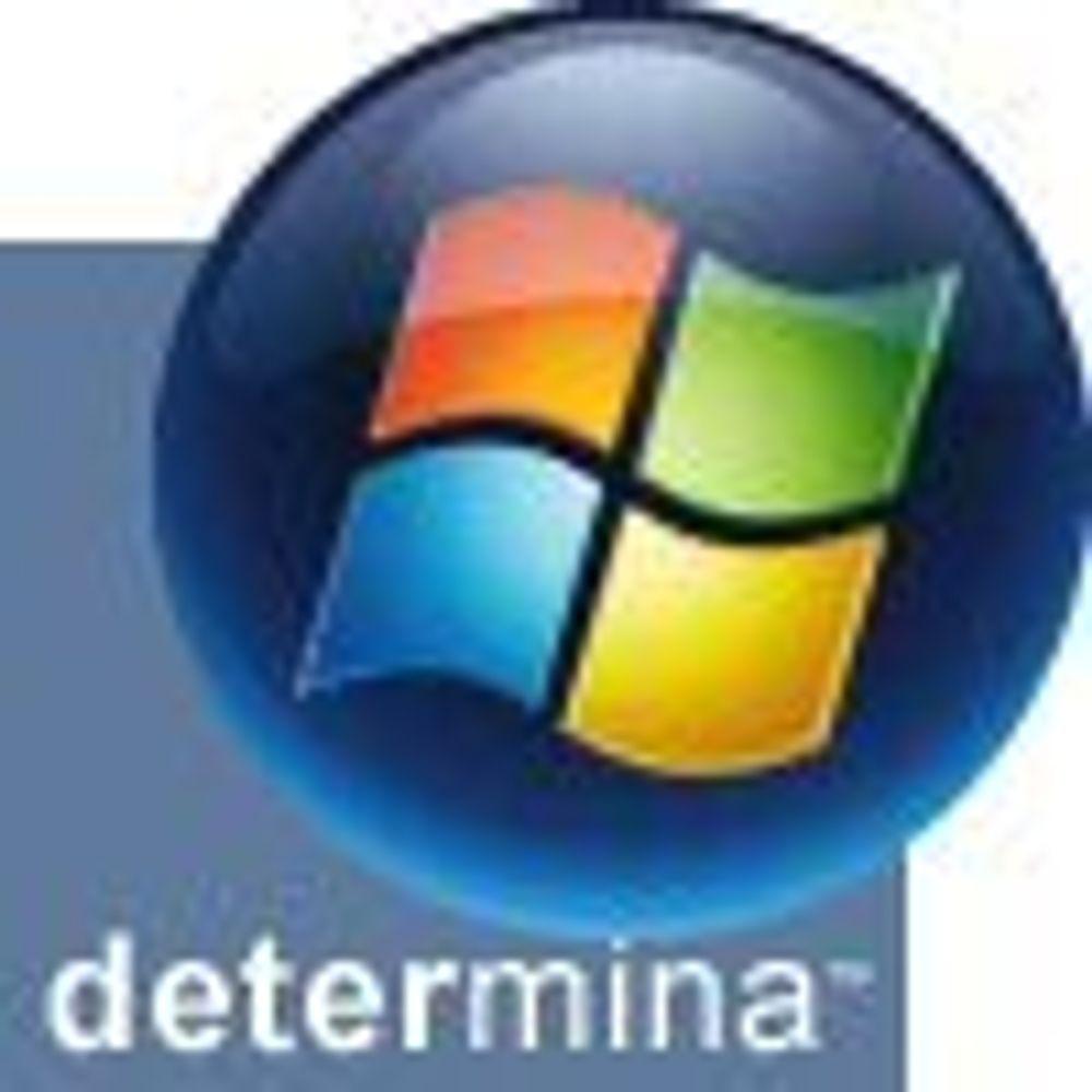 Ukjent Windows-hull går igjen i Vista