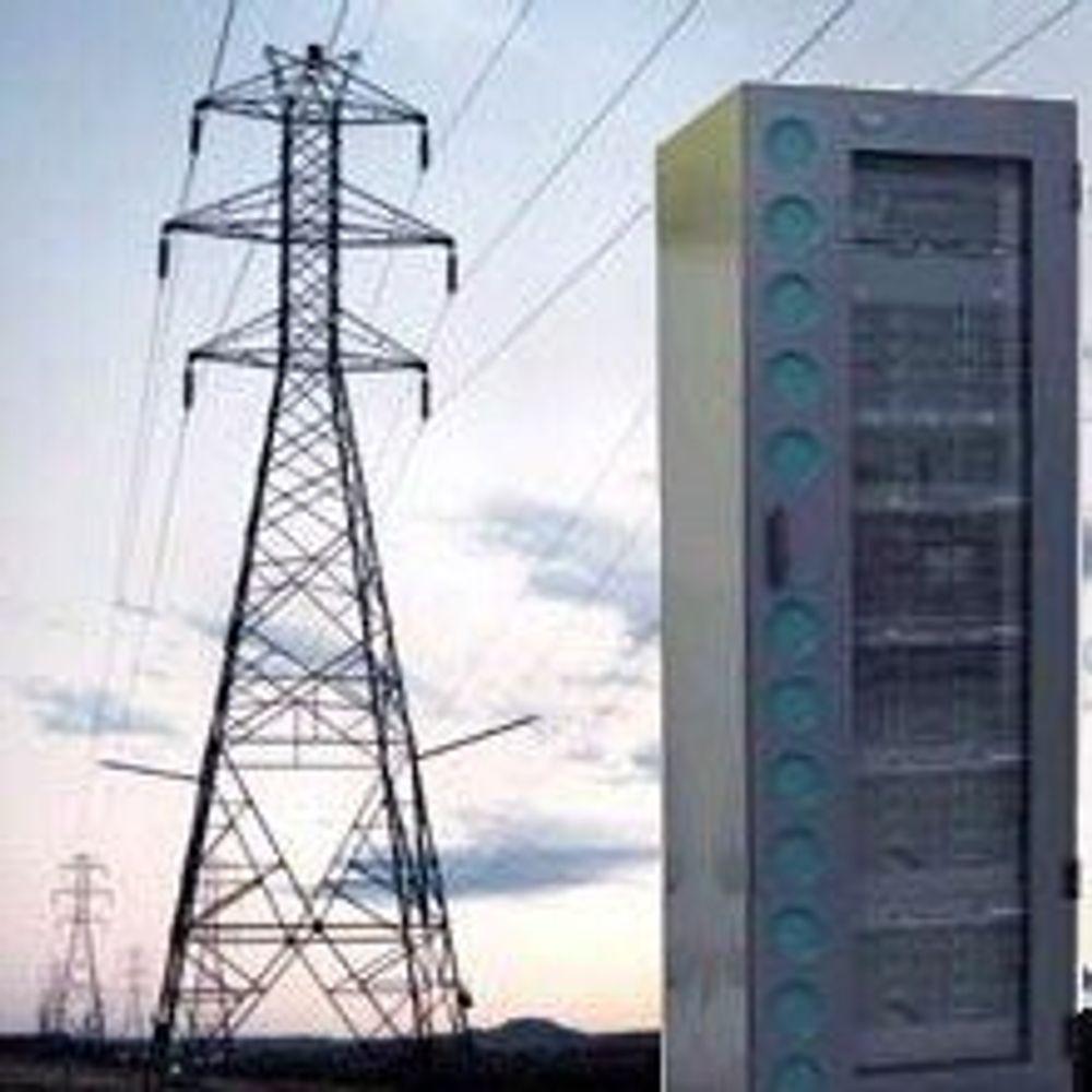 Staten vil tvinge fram strømsparende IT