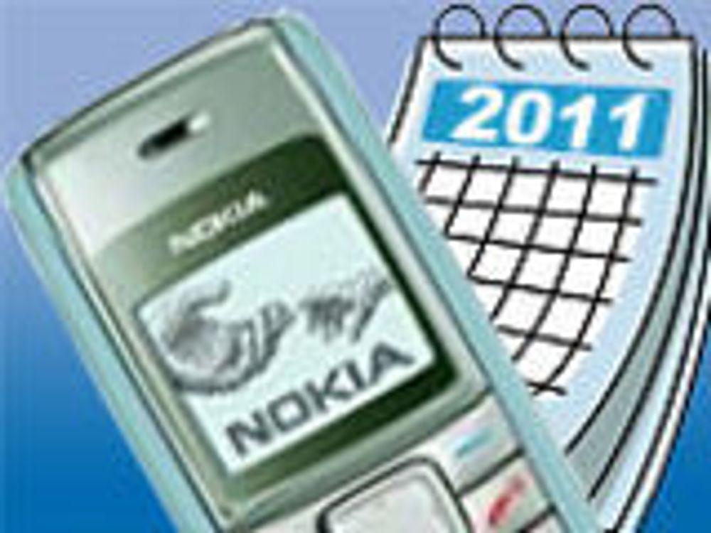 Slår fast at mobilen skal vare i fem år