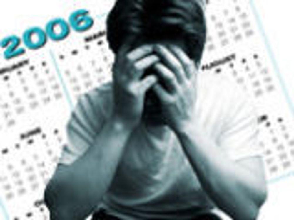 KOMMENTAR: Her er årets største IT-tabber