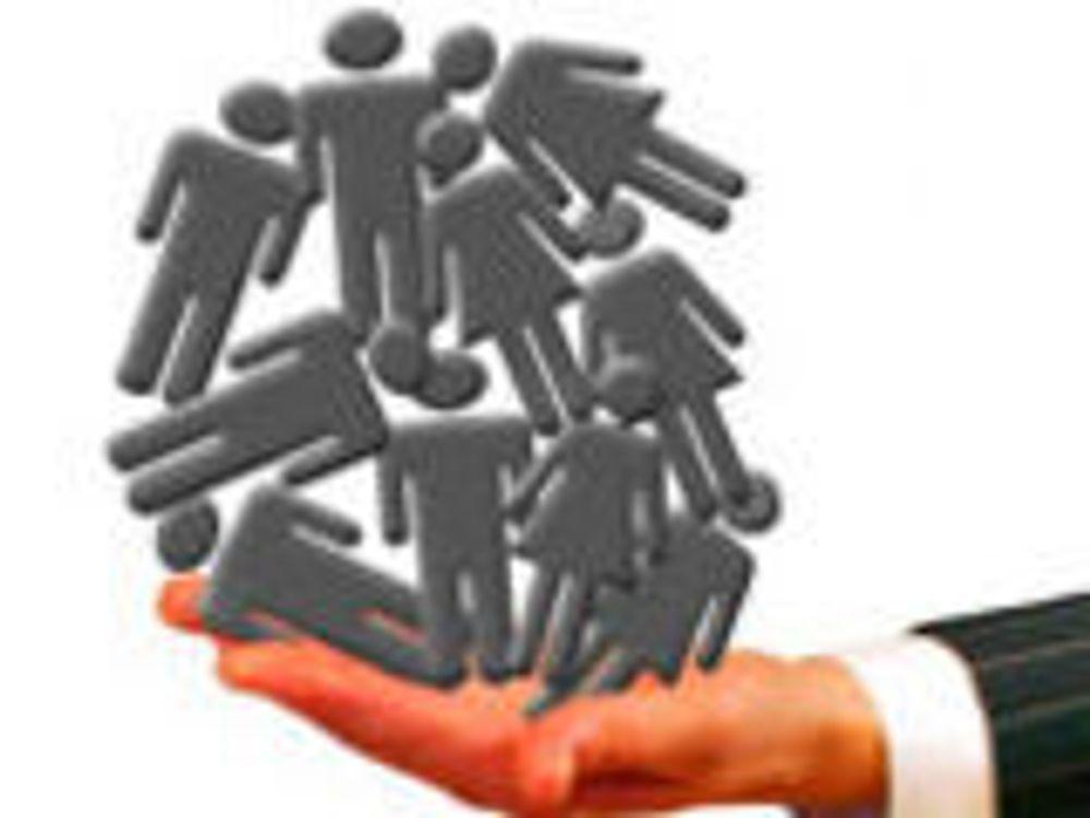 DnB Nor leter etter 40 nye IT-hoder