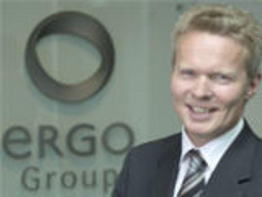 Ergo Group avslører milliard-oppkjøp