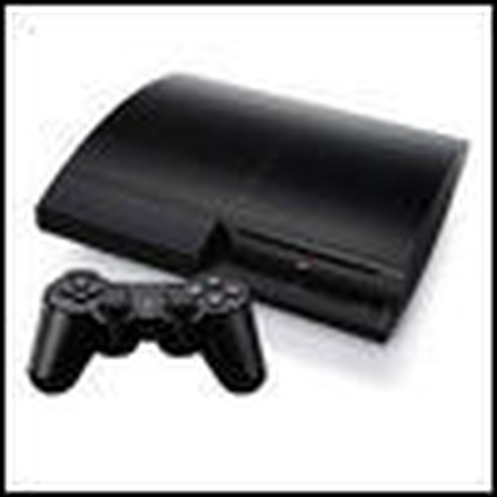 PS3 selges til langt under produksjonspris
