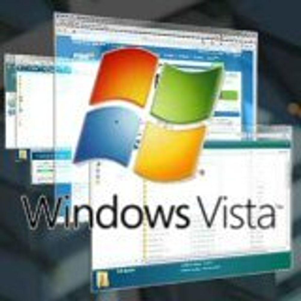Nå kan Windows Vista lastes ned lovlig