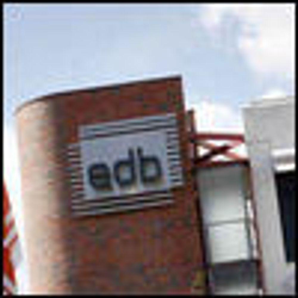 Telenor vil ikke selge EDB tross høye bud