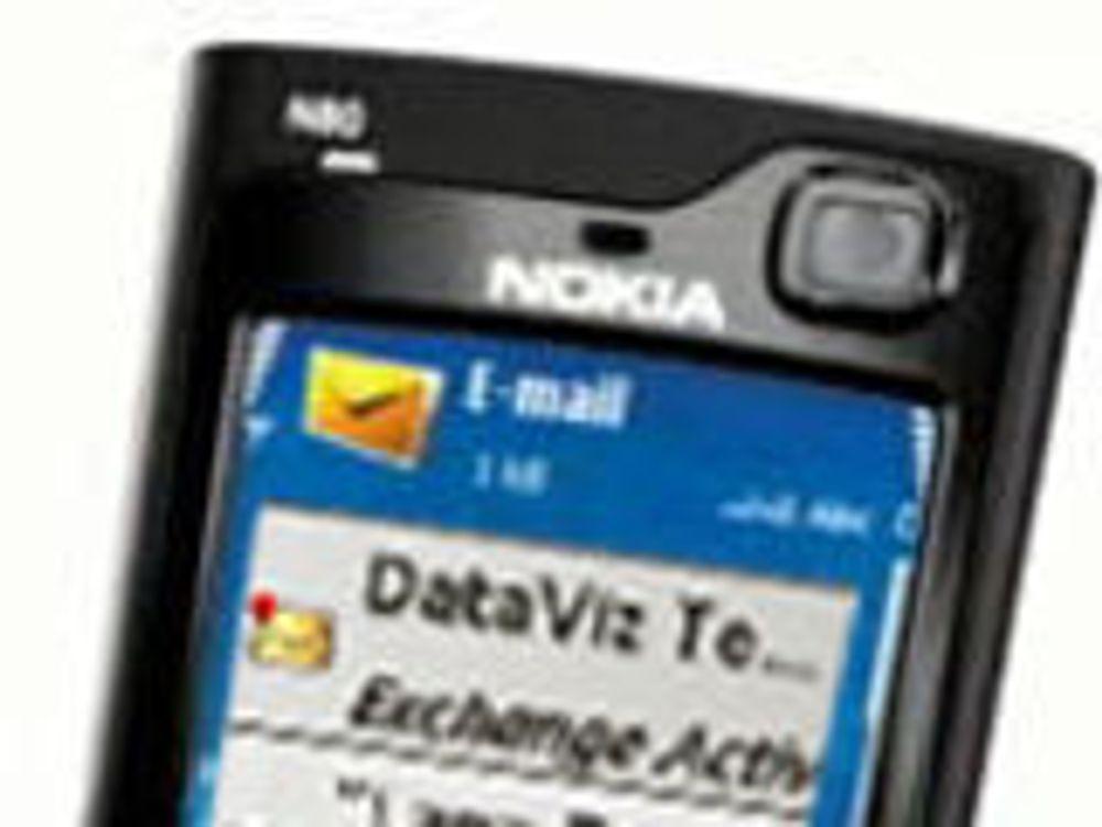 Endelig eksploderer bruken av 3G-mobiler