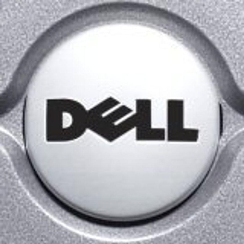 Dell under hemmelig etterforskning