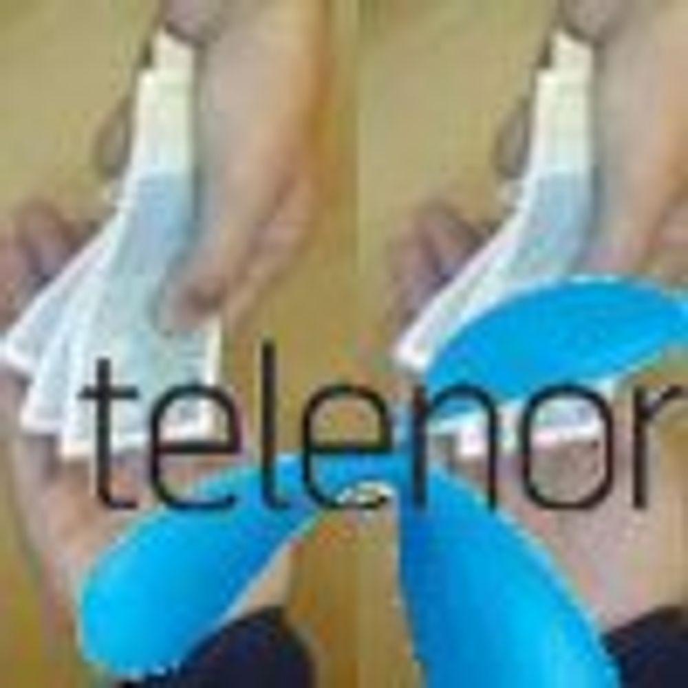 Opsjoner for millioner hos Telenor-topper