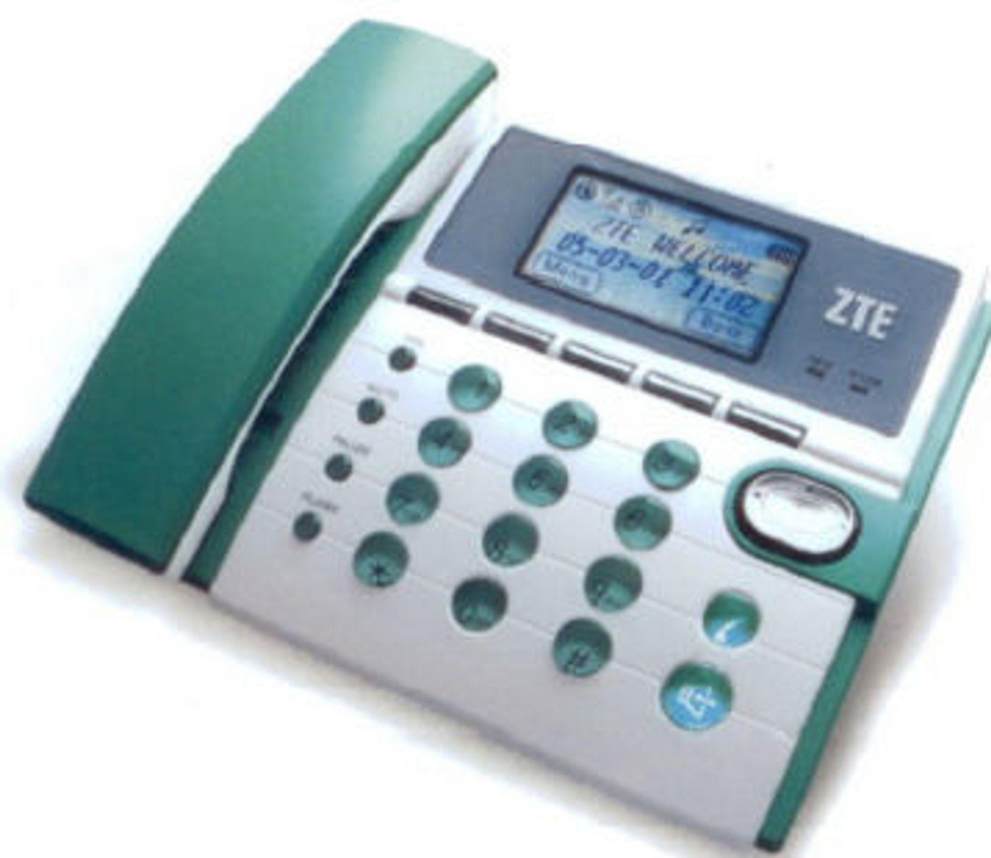 Ice klar med ny type 3G-telefon - Digi no