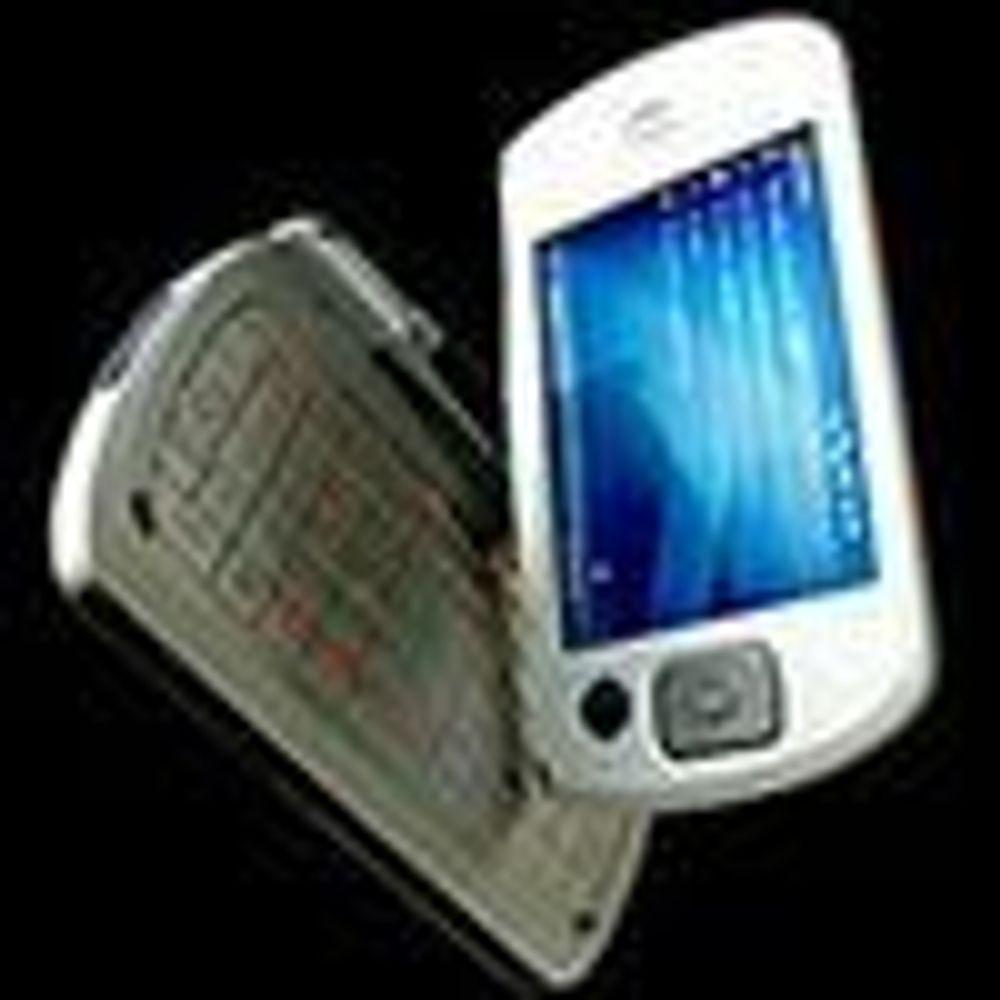 PDA-mobiler i sterk vekst i Europa