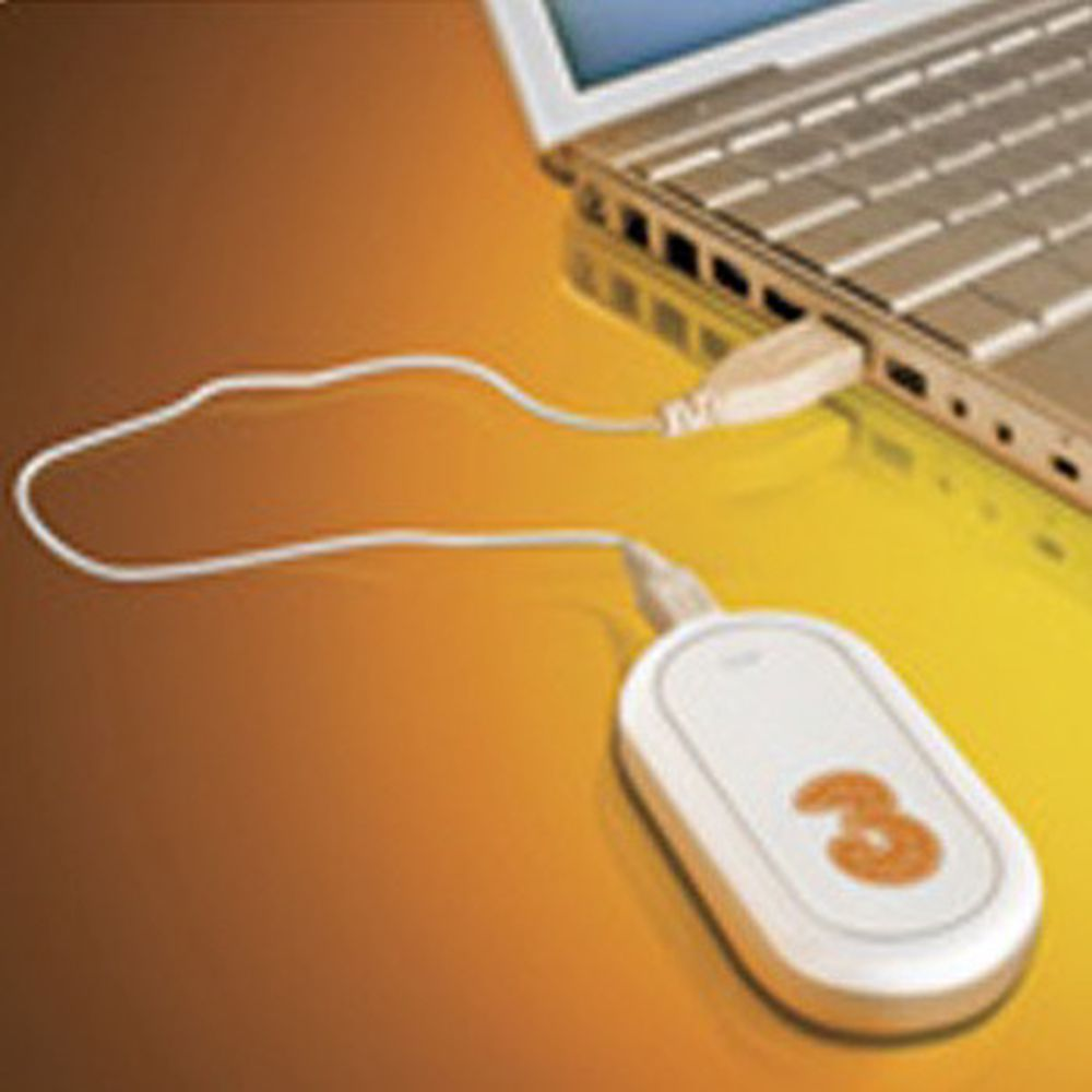 3G-nett kan erstatte ADSL fullt ut