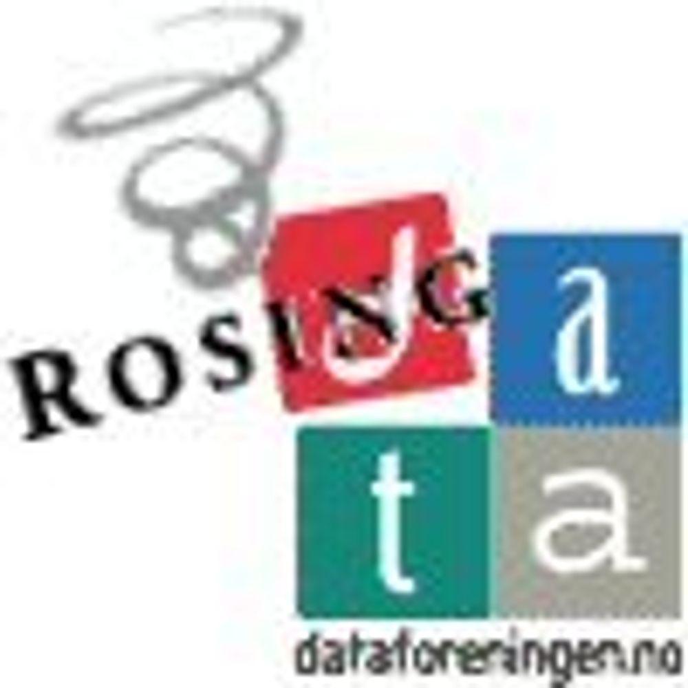 Rosing-finalistene er klare