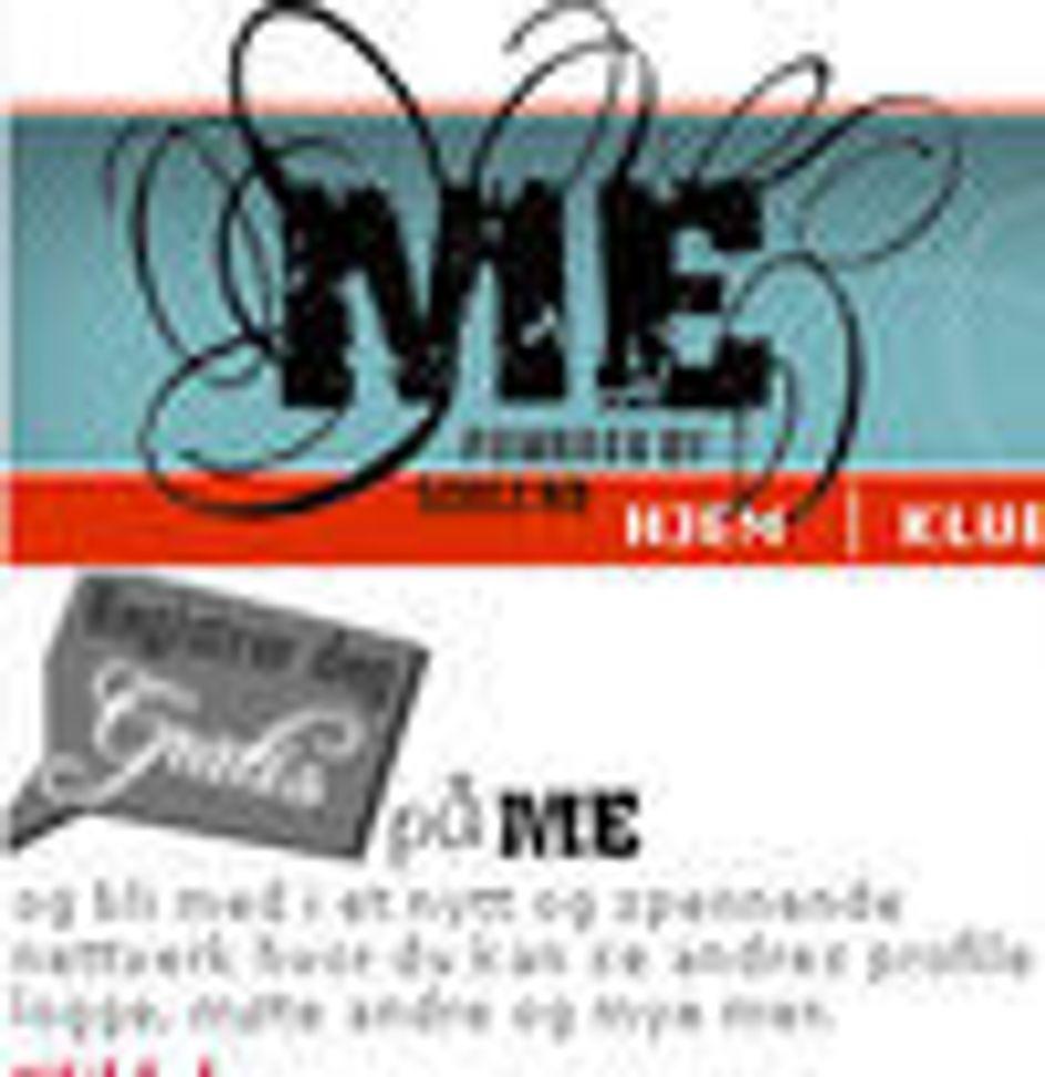 TV2 lanserer norsk svar på MySpace