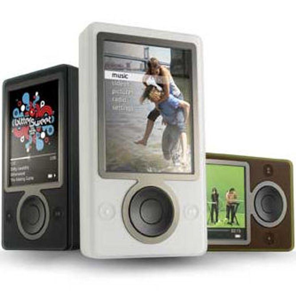 Microsoft snikåpner ny Zune-musikkbutikk
