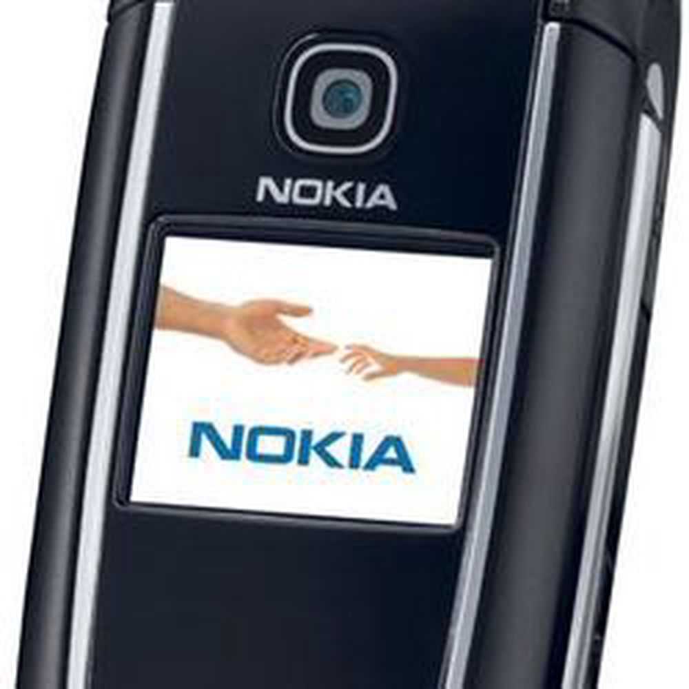 Mobil veksler sømløst mellom GSM og WLAN
