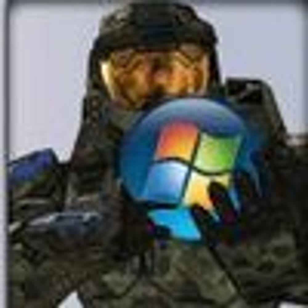 Microsoft-spill skal lokke brukere til Vista