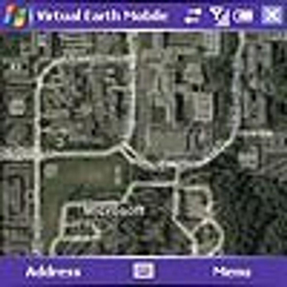 Oppdatering til mobil virtuell verden