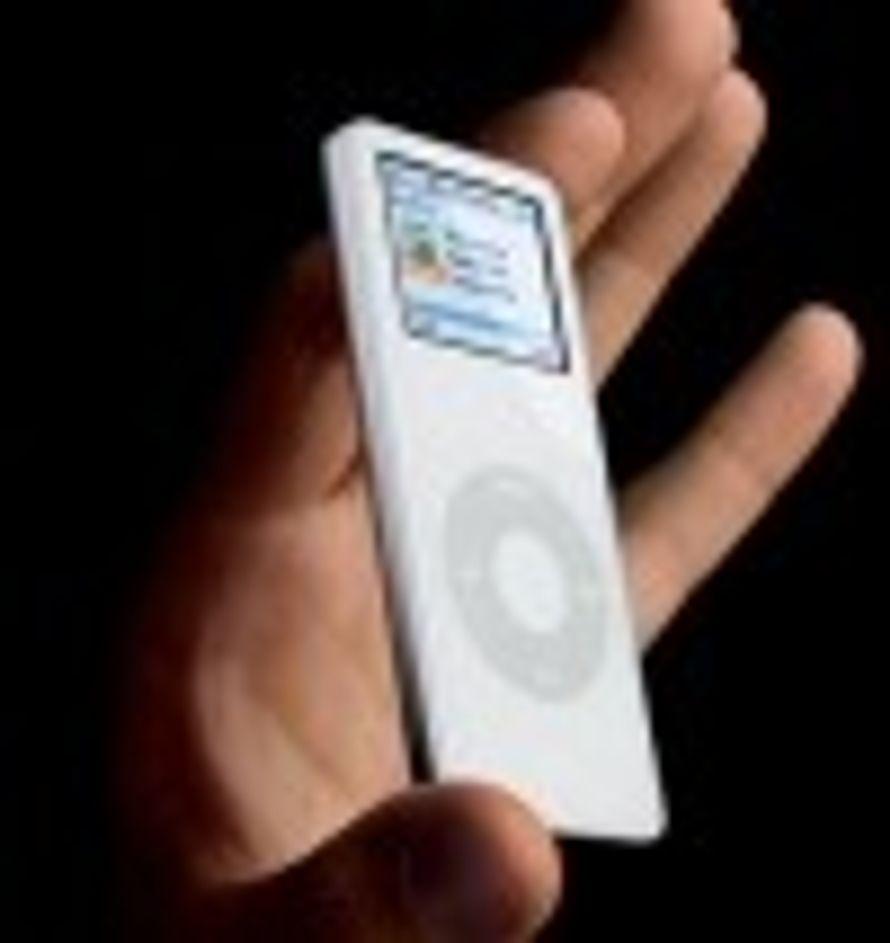 Dansk strid om MP3-avgift