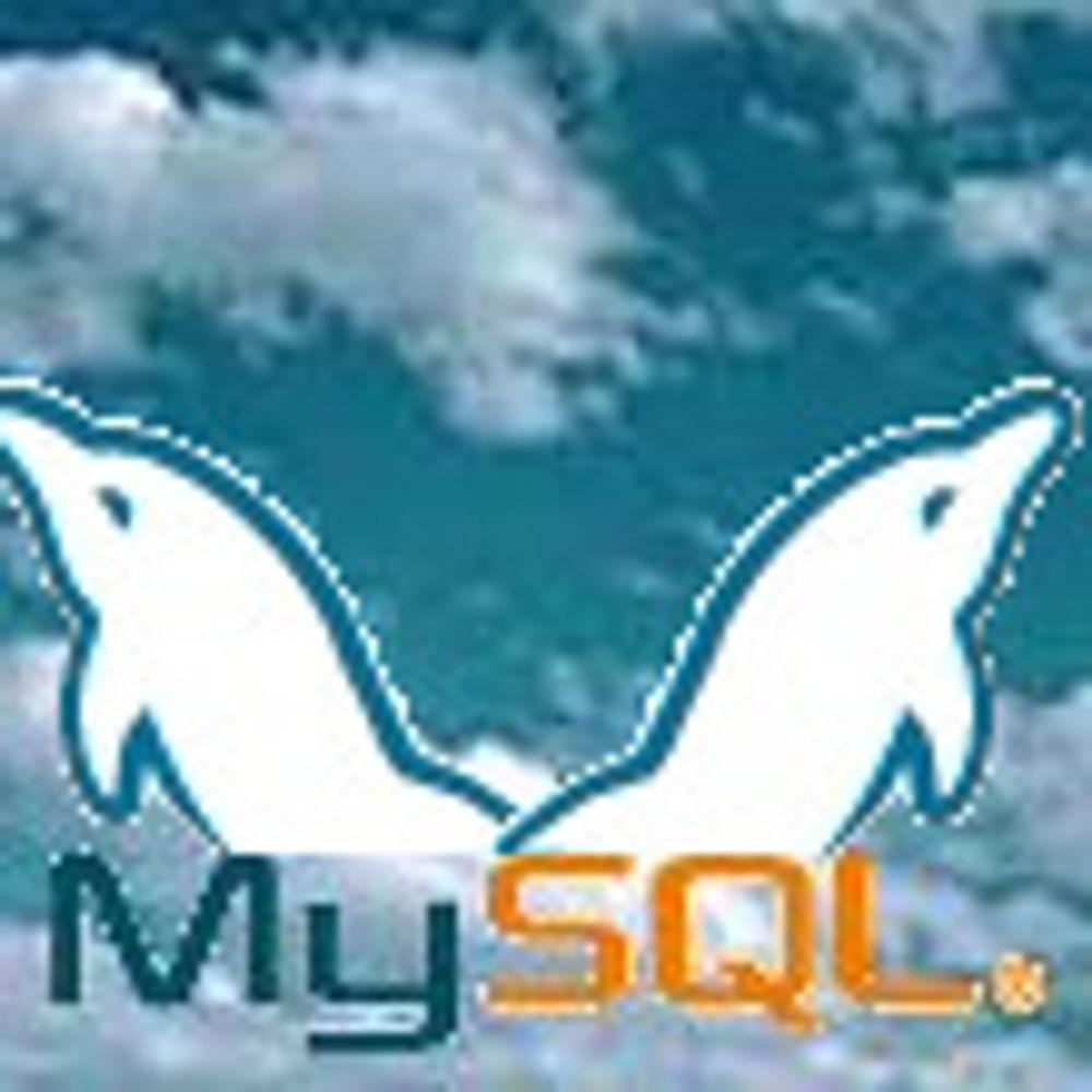 MySQL går så det suser og vil på børs