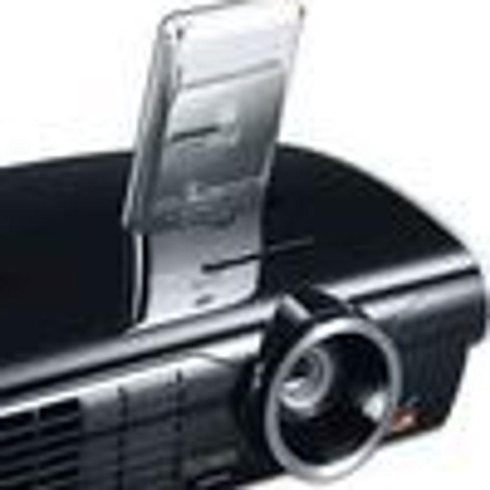 Ipod-tilpasset projektor snart til Norge