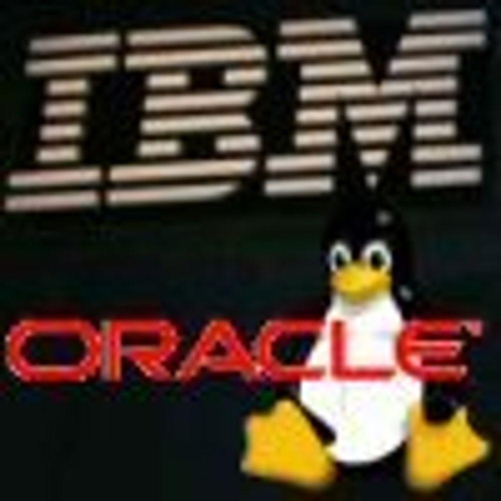 Tror på allianse for Linux på stormaskin