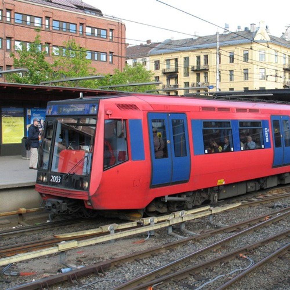 Digitale billetter i Oslo knalldyrt og forsinket