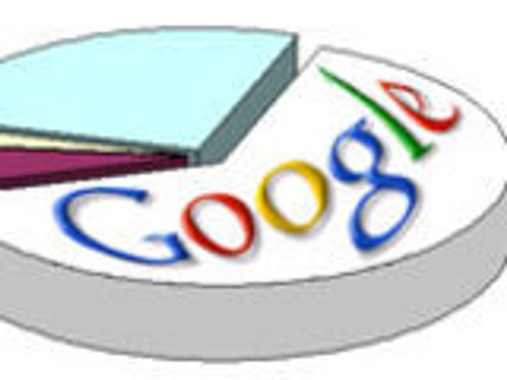 Slapt personvern gir Google fordel i Norge