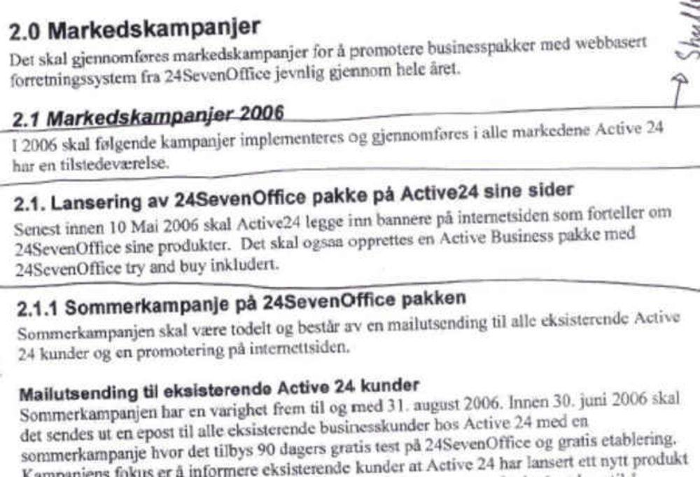24SevenOffice vs Mamut/Active 24