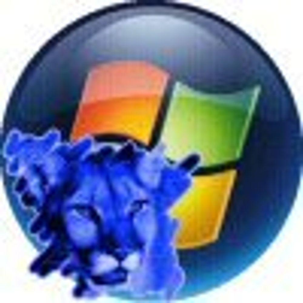 Microsoft opplevde et fall i profitten