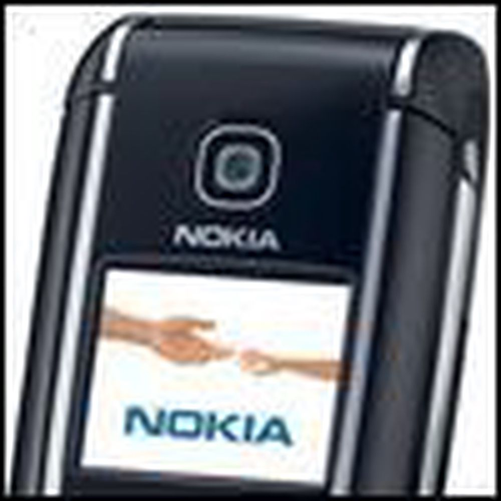 Nokia opprettholder sin posisjon