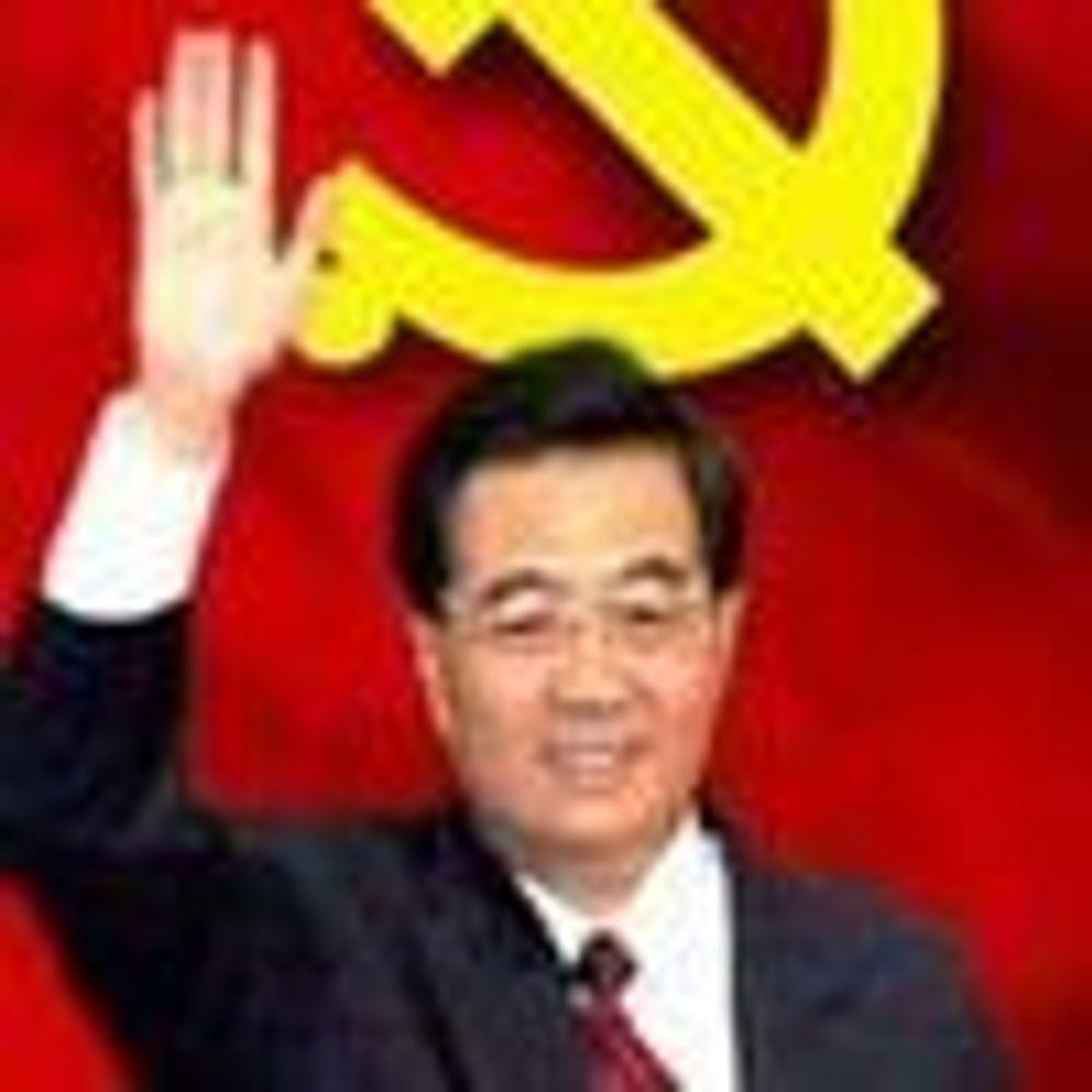 Kinas partisjef vil «rense» Internett