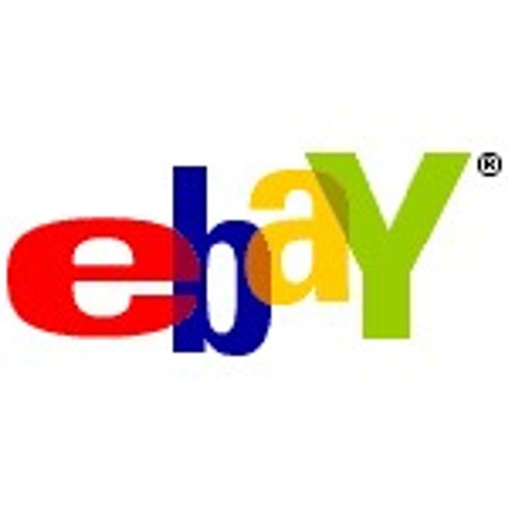 Gode tall gir eBay pusterom fra kritikerne