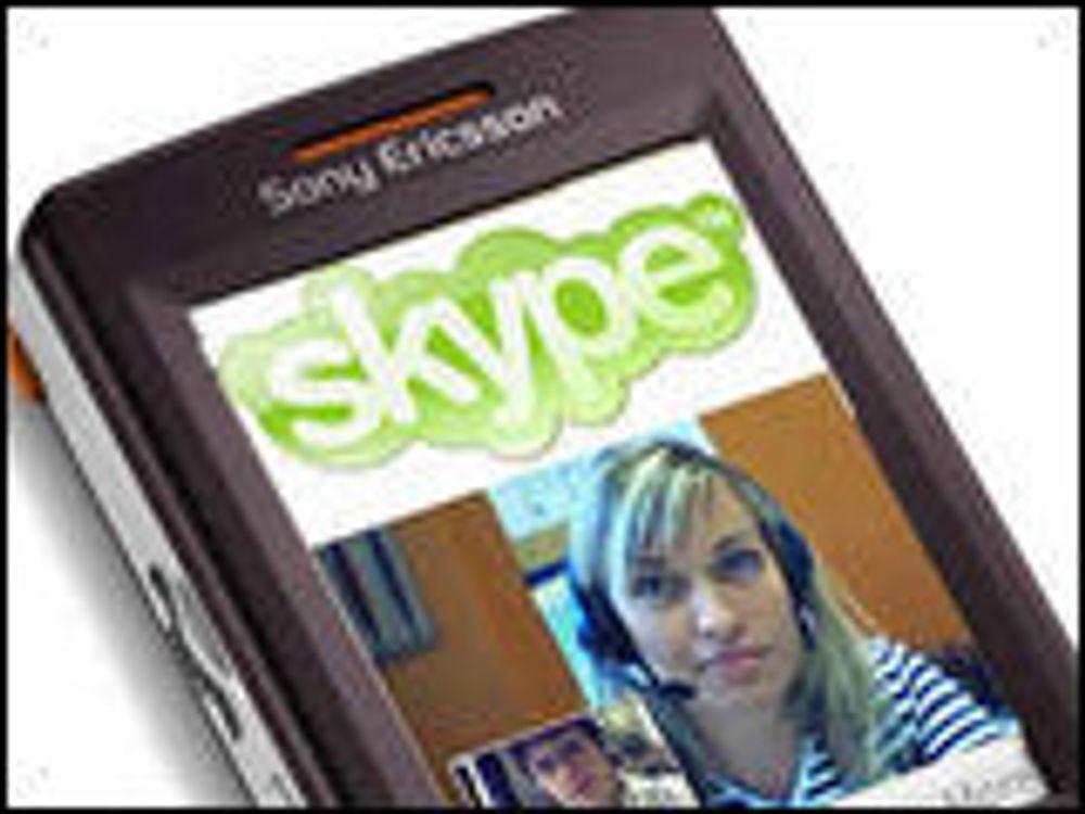 Fremtidens 3G-pakke lansert i Sverige