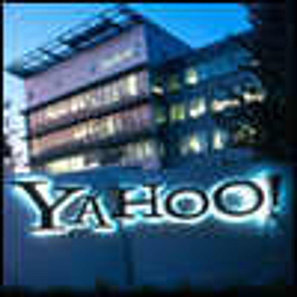 Yahoo lanserer kopi av Googles annonsesystem