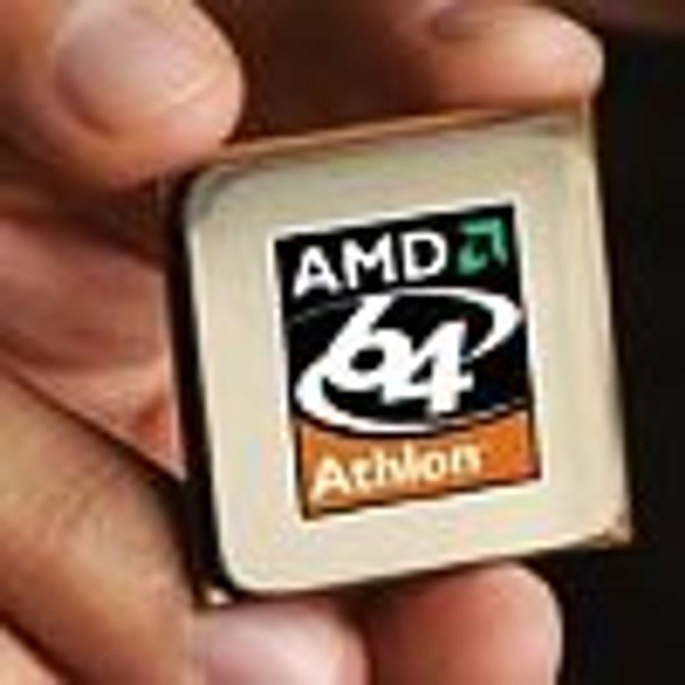 AMD blør tungt i priskrigen mot Intel